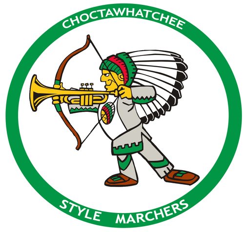 CHS Style Marchers (@StyleMarchers).