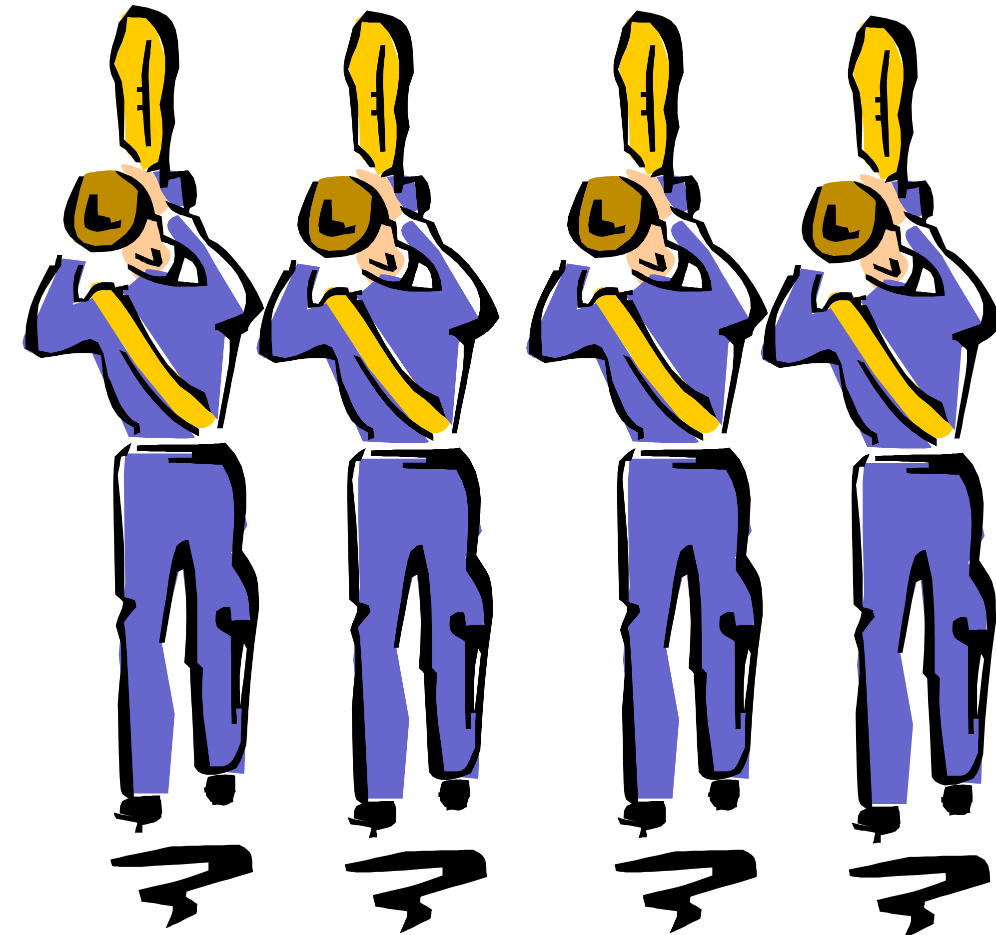 Seattle « Glenn's Trumpet Notes.