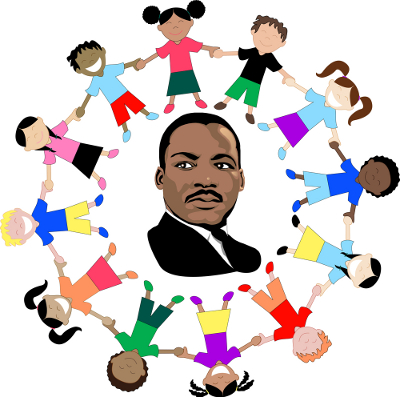 Black History People Clipart.