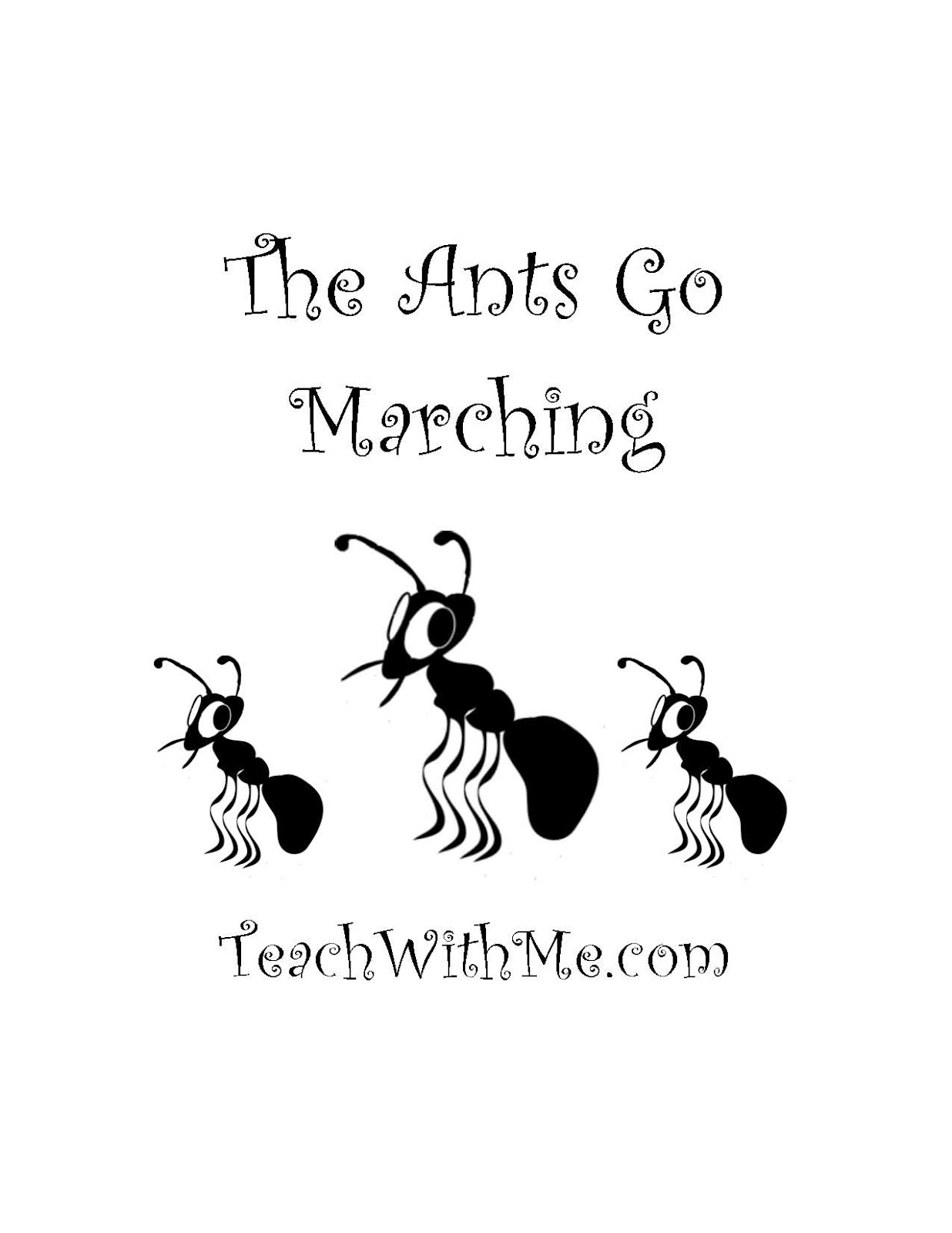 Free Marching Ants Cliparts, Download Free Clip Art, Free.