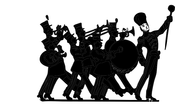 Marching Band Png (109+ images in Collection) Page 3.