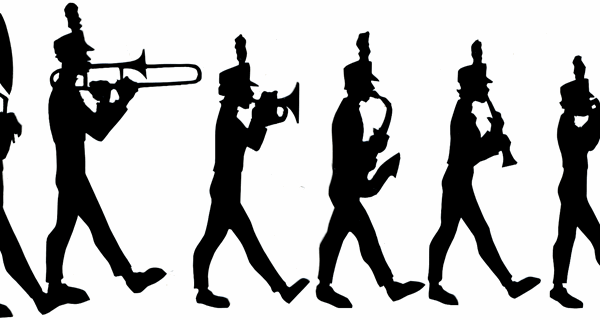 8 Reasons Marching Band Members Make the Best Employees.