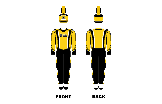 File:Iowa Marching Band Uniform.png.