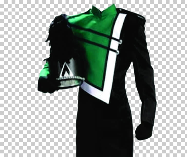 Marching band Musical ensemble Uniform Costume Jacket.