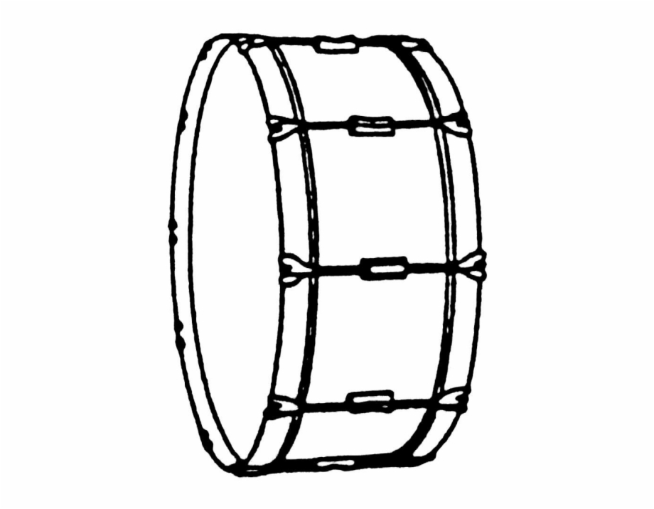 Snare Clipart Marching.