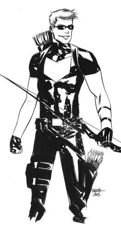 Hawk eye clipart black and white.