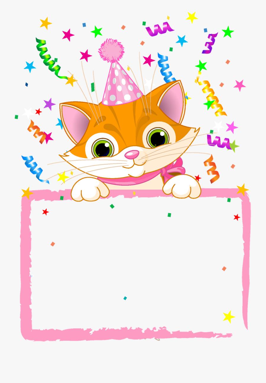 Birthday Png.