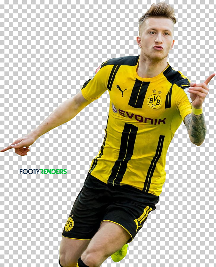 Marco Reus Borussia Dortmund Germany national football team.