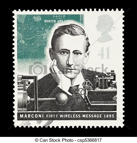 Picture of marconi.