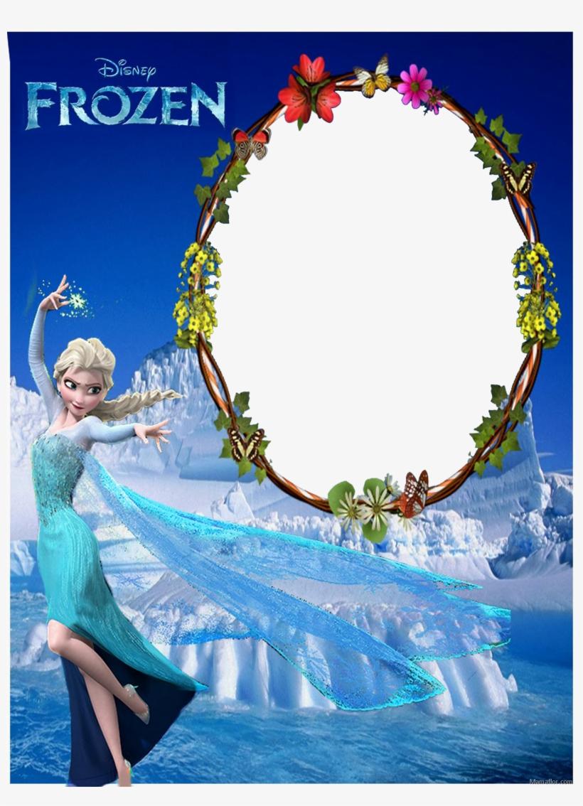 Marcos De Fotos Frozen Elsa Anna 30 Lindos.