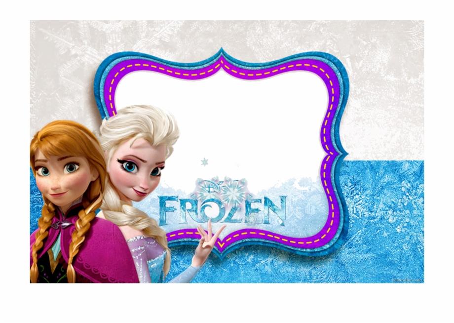 Marco Fotos Elsa Y Anna Frozen.