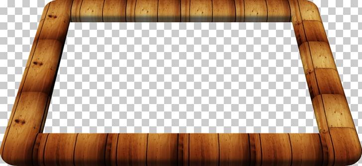 Marcos para la línea de barniz para madera, madera PNG.