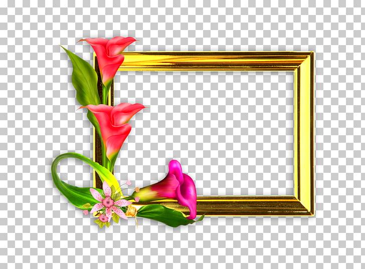 Diseño floral marcos del día de la madre, día de la madre.