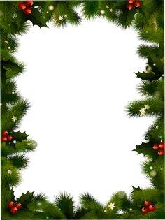 69 mejores imágenes de Marcos de Navidad en 2017.