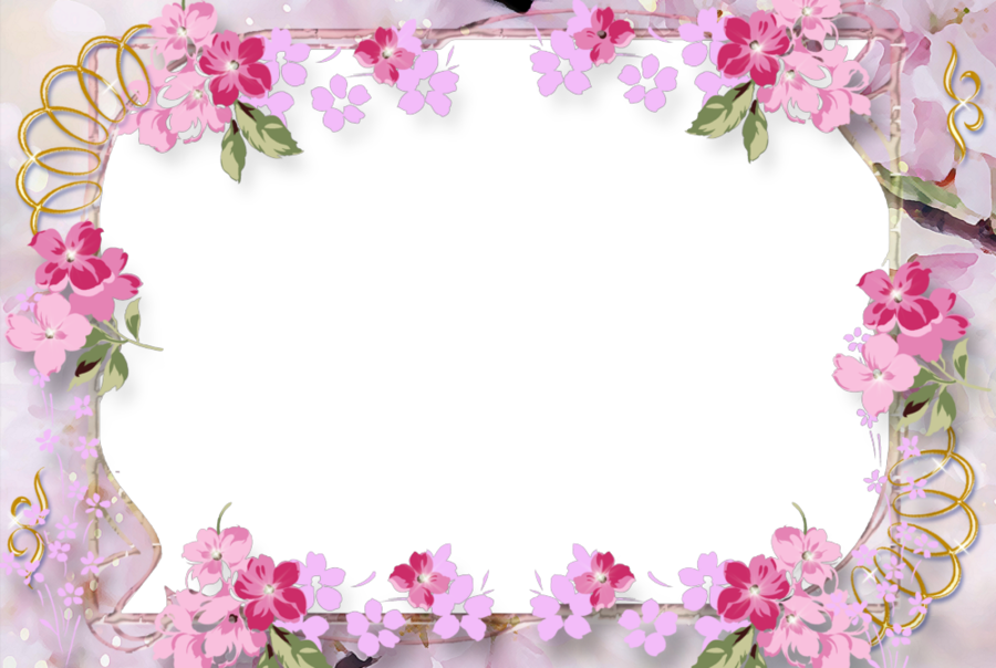 Wedding Floral Background clipart.