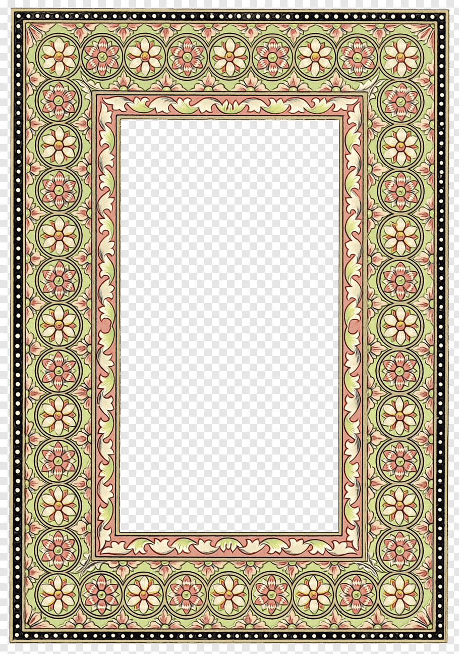 Background Design Frame, Picture Frames, Ornament, Arabesque.