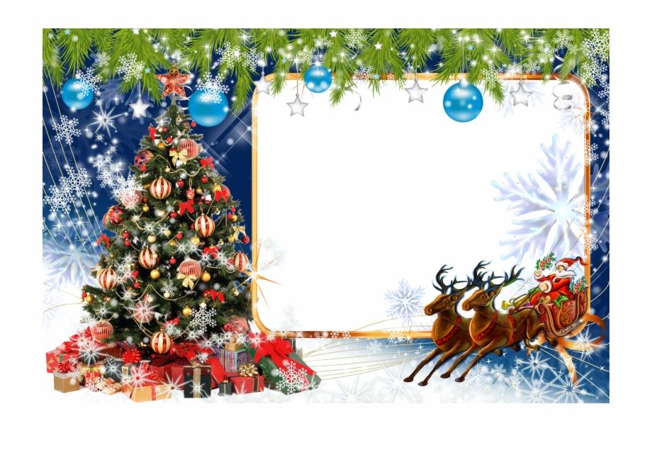 Marcos De Navidad Png.