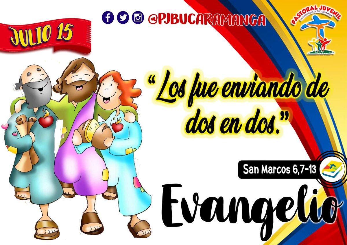 Pastoral Juvenil Bucaramanga در توییتر \
