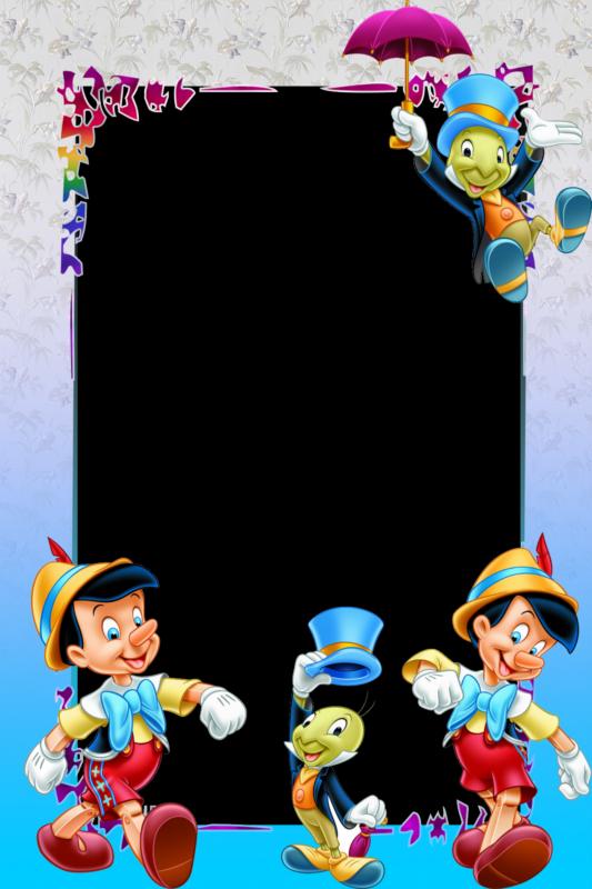 Fiesta De Pinocho.