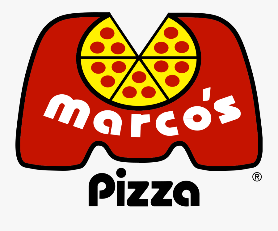 Marco\'s Pizza Logo Png , Free Transparent Clipart.