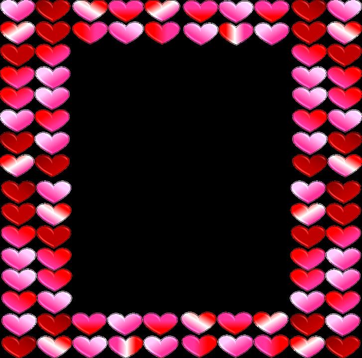 Image Result For Love Heart Frame Transparent.