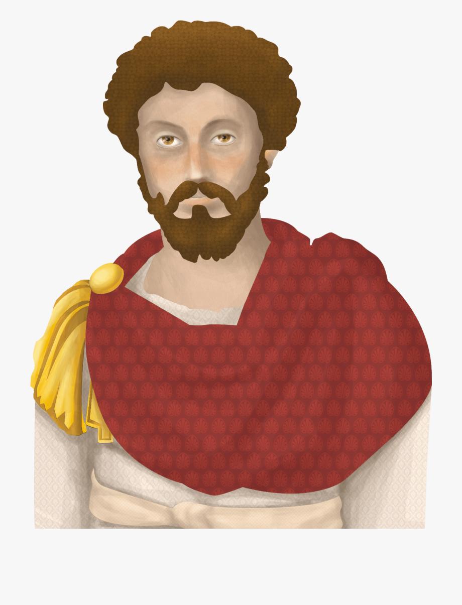 Marcus Aurelius, Copyright Rocio De Torres.