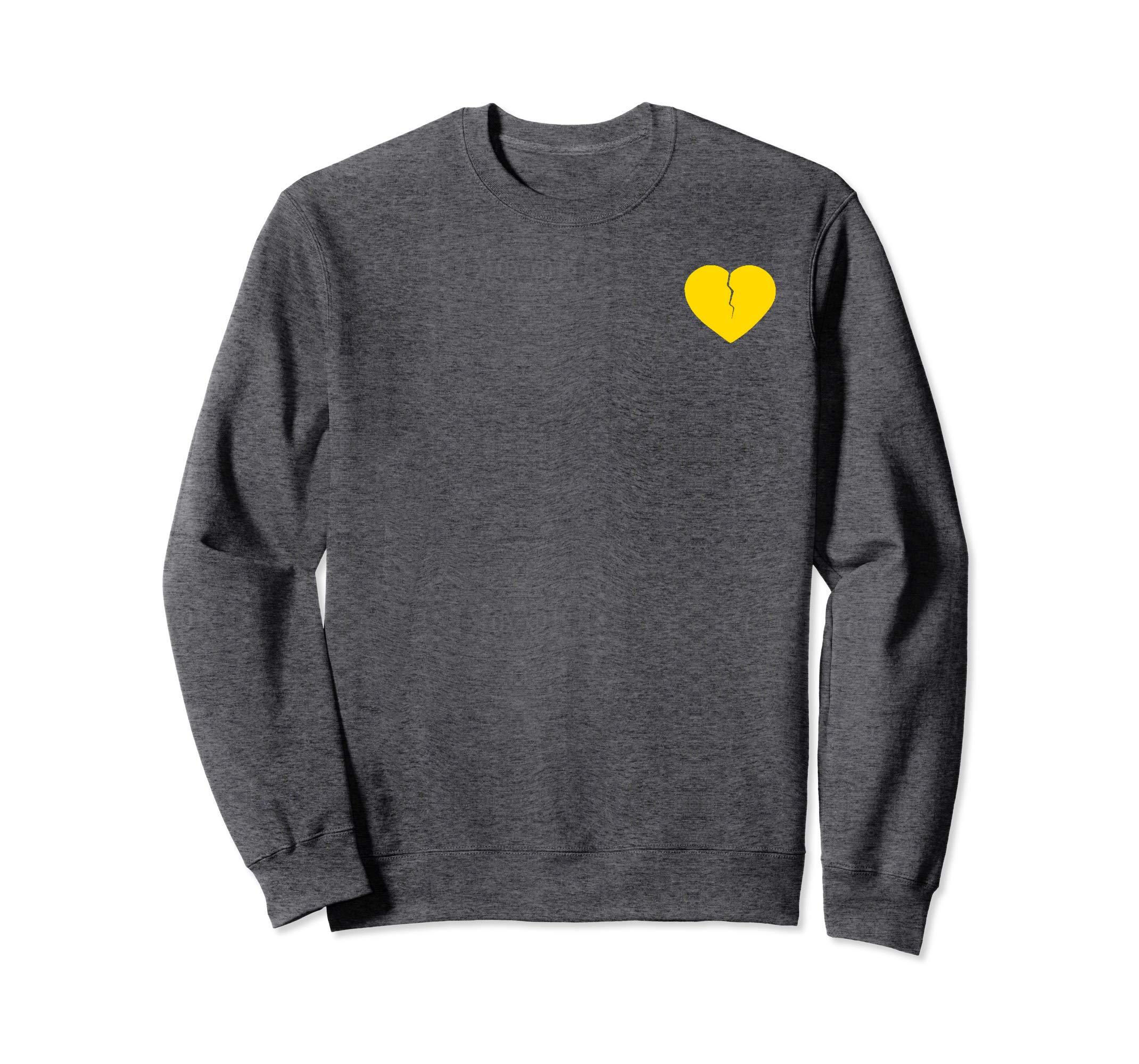 Amazon.com: Marcus Lemonis Heart Logo Sweatshirts: Clothing.