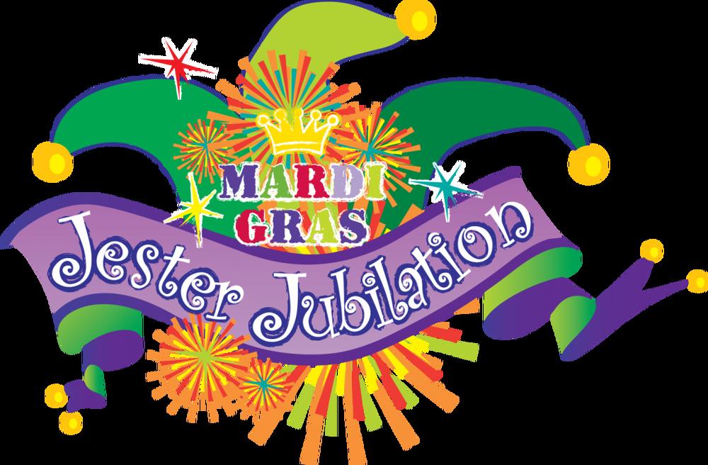 Mardi Gras Spirit Events.