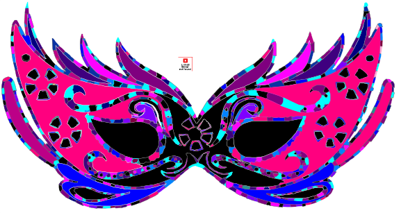 Mardi Gras Masquerade Ball Clip Art at Clker.com.