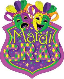 Free Mardi Gras Mask Clip Art, Download Free Clip Art, Free.
