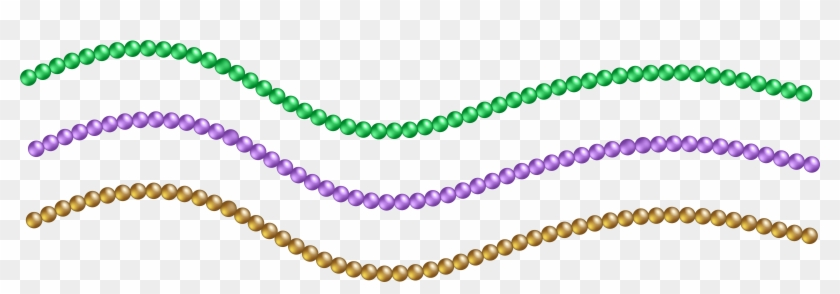 Beads Sweet Looking Decoration Png Clip Art Ⓒ.