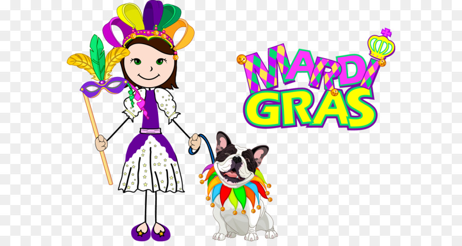 Party Hat Cartoon clipart.