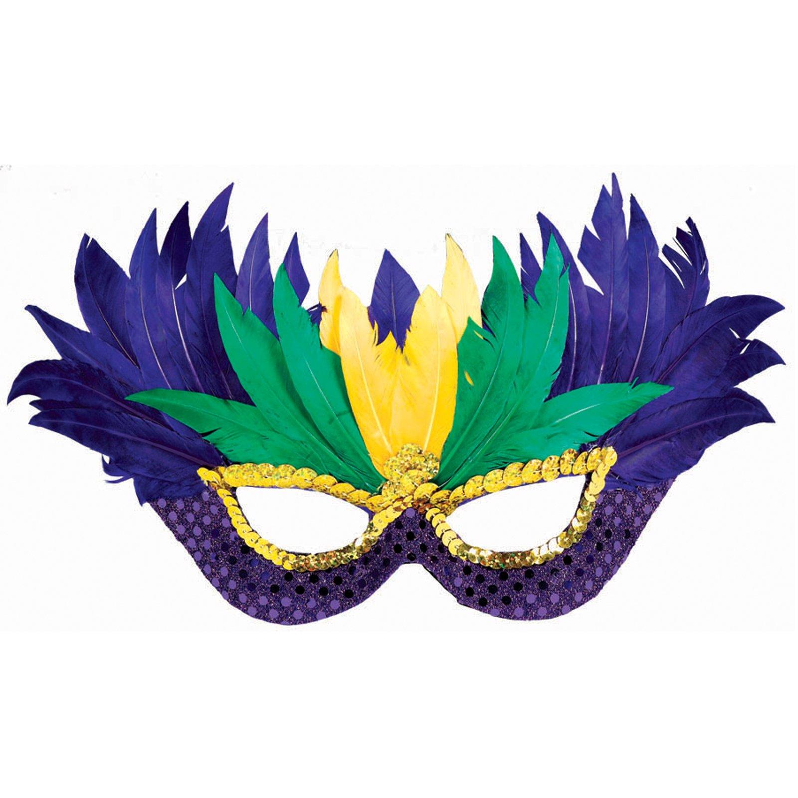 57+ Mardi Gras Mask Clip Art.