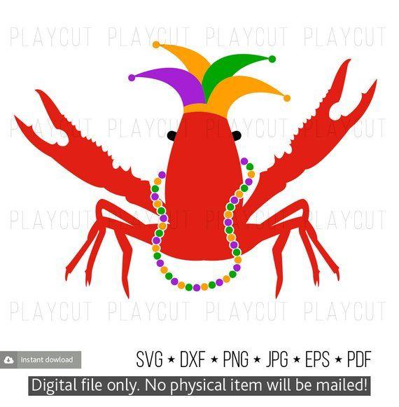 Crawfish Svg, Mardi Gras Svg, Craw Fish Shirt Svg, Family.