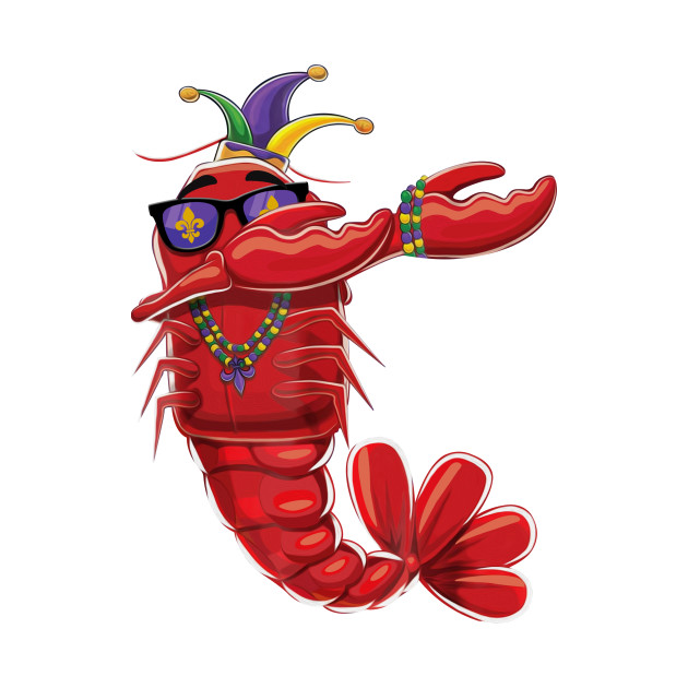 Crawfish clipart party, Crawfish party Transparent FREE for.