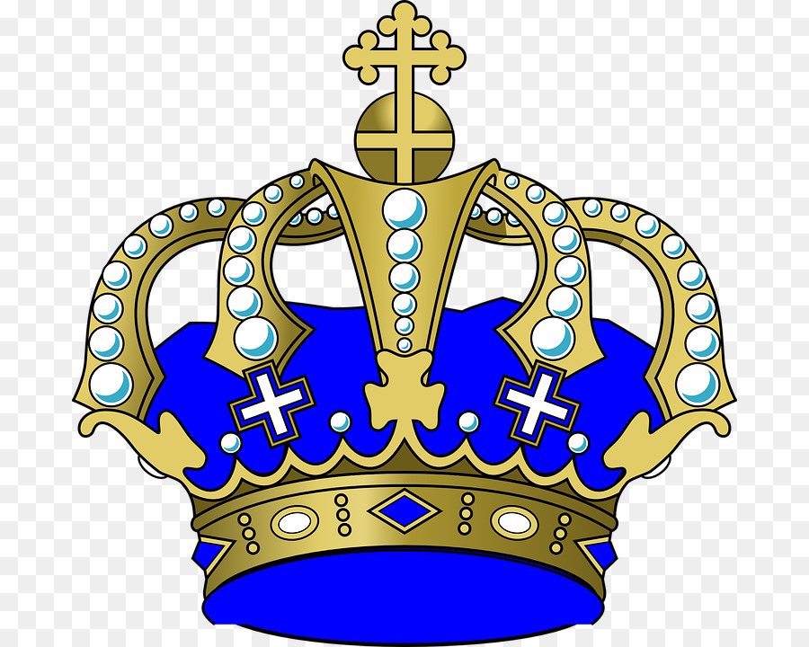 Crown Cartoon clipart.