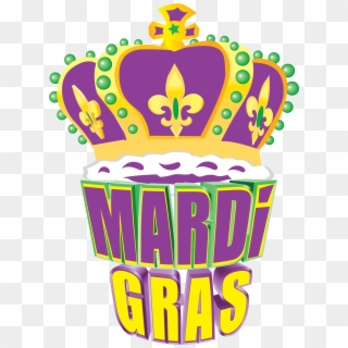 Free Mardi Gras Crown Png Transparent Images.