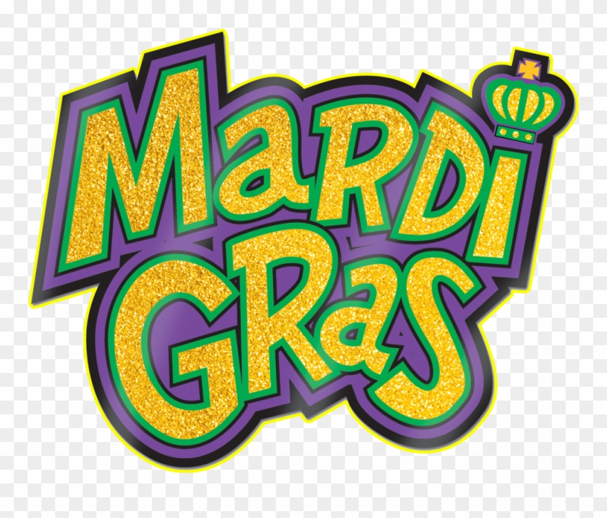 2017 Mardi Gras Party.