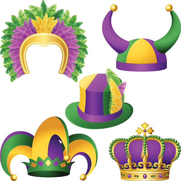 Best Jester Hat Illustrations, Royalty.