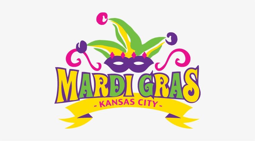Mardi Gras Logo.