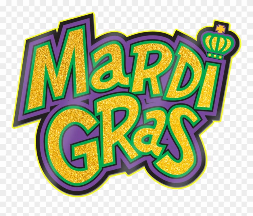 2017 Mardi Gras Party.