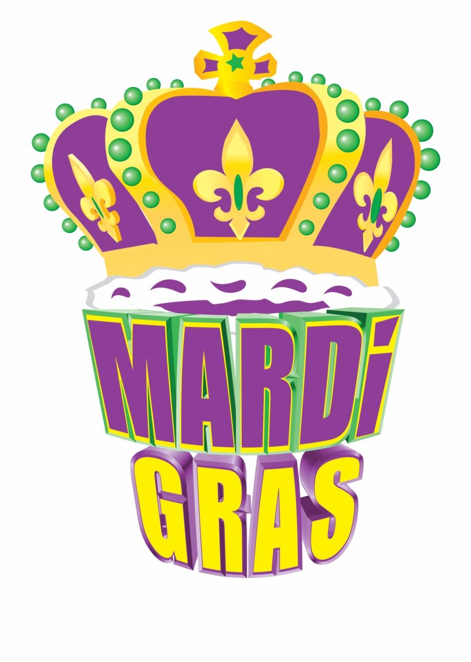 Mardi Gras Stationary.
