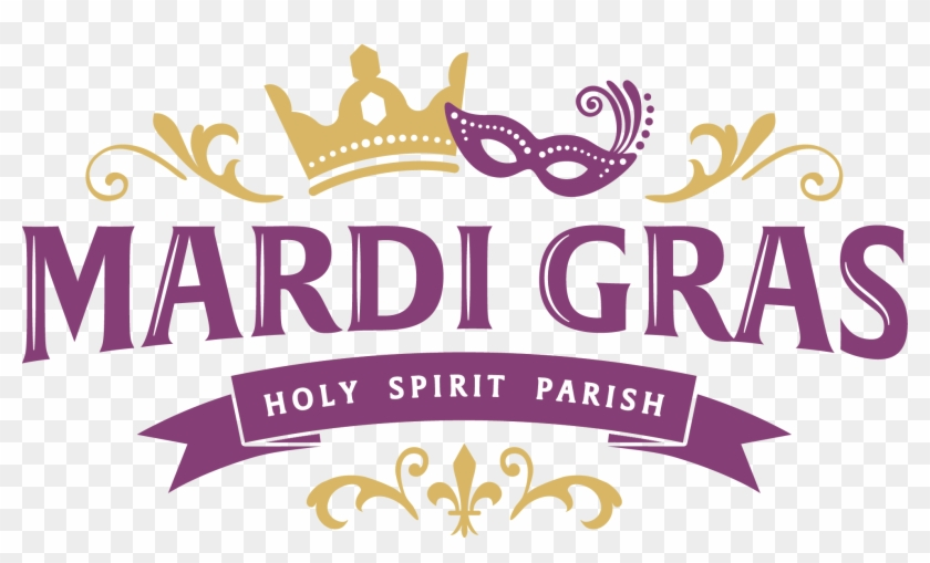Mardi Gras Logo 2.
