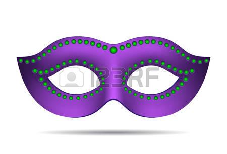 47+ Mardi Gras Mask Clip Art.
