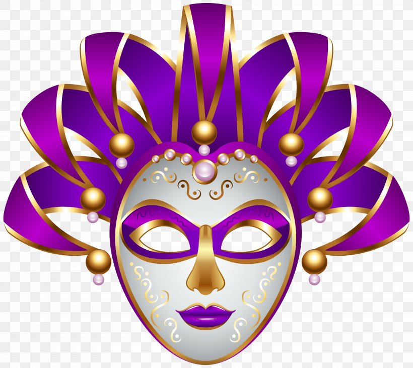 Mask Carnival Mardi Gras Clip Art, PNG, 8000x7132px, Mardi.