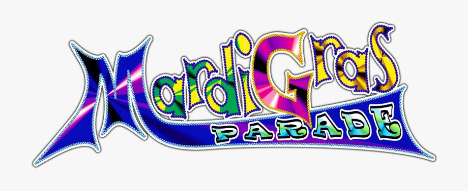Mardi Gras Parade Clipart , Png Download #53873.