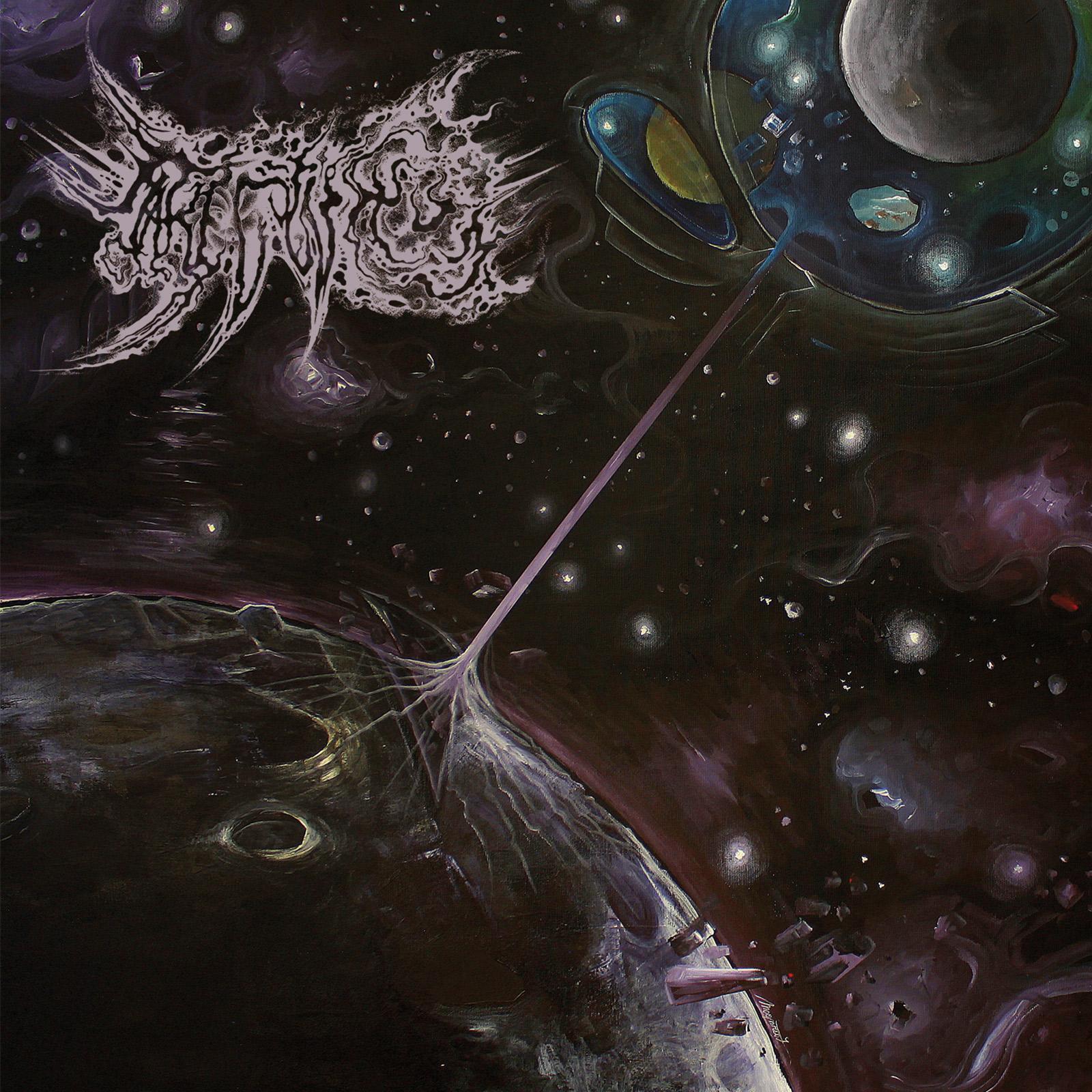 Album Review: MARE COGNITUM Luminiferous Aether.