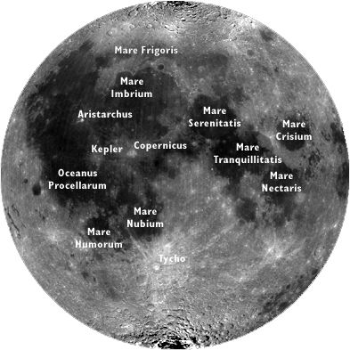 17 beste ideer om Moon Map på Pinterest.