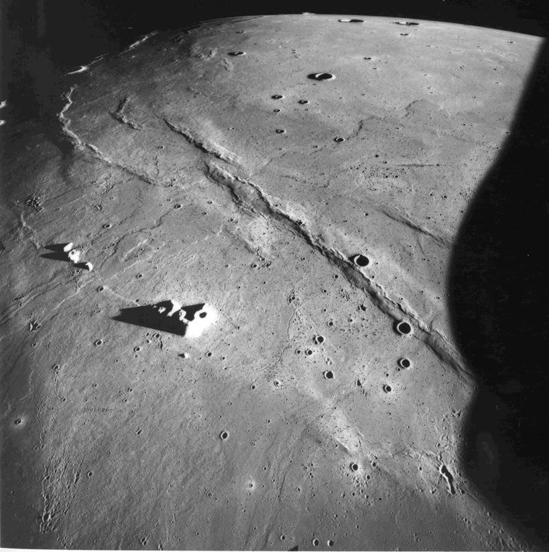 The Apollo 15 Flight Journal.