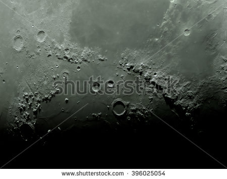 Moonscapes Stock Photos, Royalty.